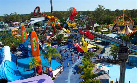 themes parks gold coast gold coast theme park madness mantra