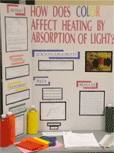 how does color affect heating by absorption of light how does color affect heat absorbtion images frompo 1