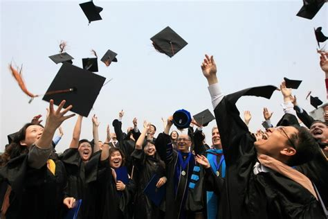 Mba After Masters In Economics by A Degree That Means Business Cover Story Chinadaily Cn