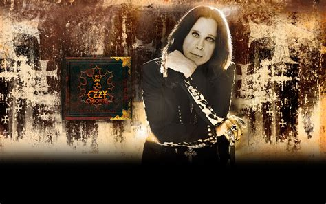 ozzy osbourne the official ozzy osbourne site