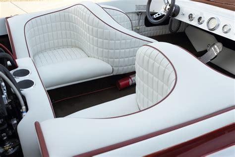 Jet Upholstery by Awesome Jet Boat Interior 4 Vintage Jet Boat Interiors Smalltowndjs