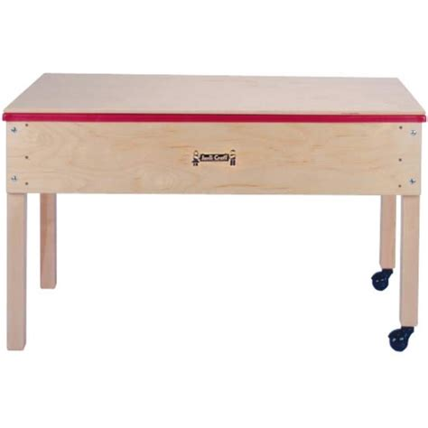 toddler sensory table jonti craft sensory table toddler height 0286jc on sale now