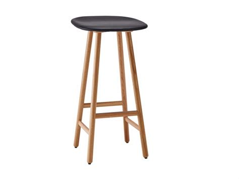 High Wooden Stool by High Wooden Stool Shell High Stool By Karl Andersson Sc