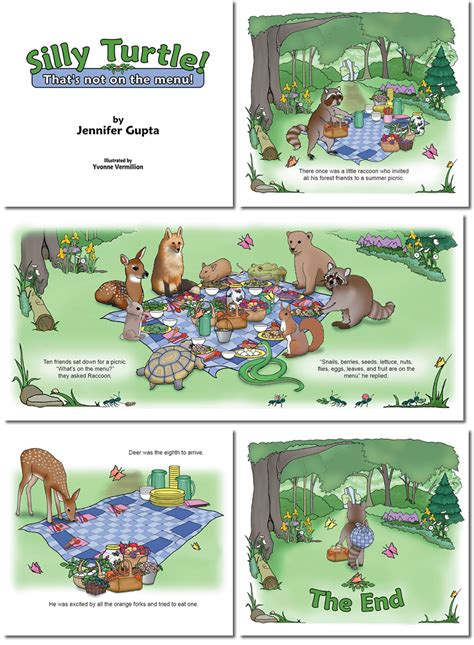 child book layout design children s book illustration cover layout design