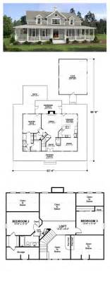 Country Living Floor Plans by Country Style Cool House Plan Id Chp 27613 Total Living
