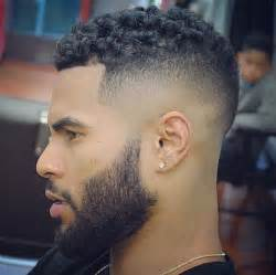 black hair fades for black men haircuts stylish guide of 2016