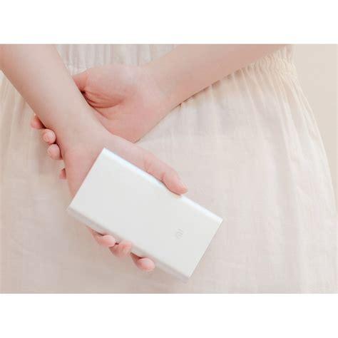 Xiaomi Powerbank 2 10000 Mah xiaomi mi powerbank 2 10000mah prateado