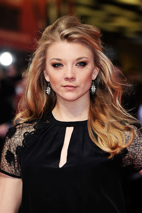 natalie dormer site of thrones joins hunger mockingjay