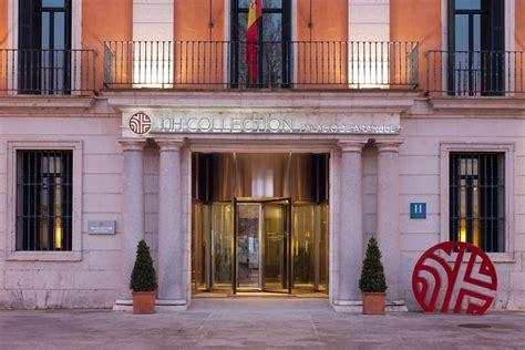 palacio aranjuez entradas hotel nh collection palacio de aranjuez aranjuez madrid