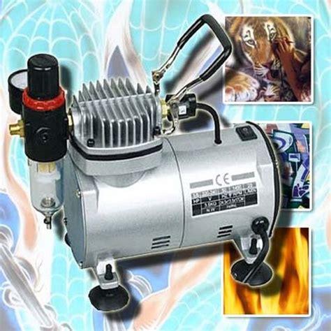 Lackieren Mit Mini Kompressor by Aibrush Kompressor Druckkompressor Lackierung Ak4