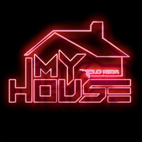 My House Flo Rida Song Wikipedia