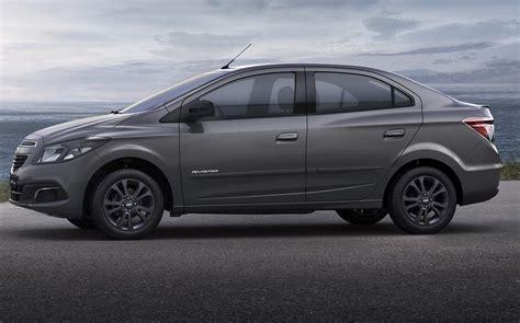 I25 Kia Chevrolet Prisma 2015 Innovador Familiar Y Deportivo