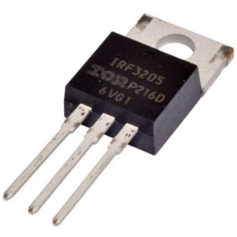 Transistor Mosfet Irf630n Irf purchase irf3205 power mosfet in india at low price from dna technology nashik