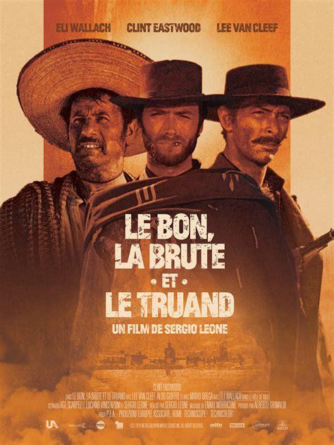 film cowboy en francais complet clint eastwood le bon la brute et le truand film 1966 allocin 233