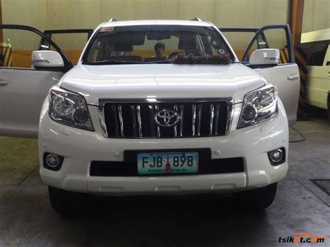 land cruiser prado car toyota land cruiser prado 2015 car for sale metro manila