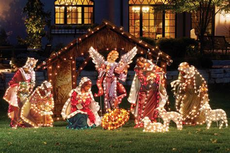 unique christmas yard decorations outdoortheme com
