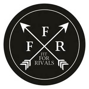 Fit for rivals 2015 rebrand