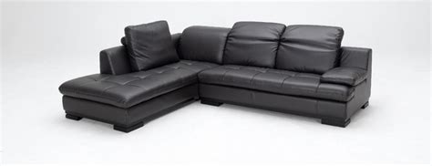 top grain leather sectional with chaise 1052 espresso full top grain leather sectional sofa