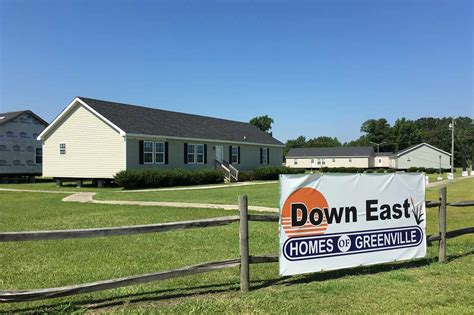 home dealer in greenville nc east homes of