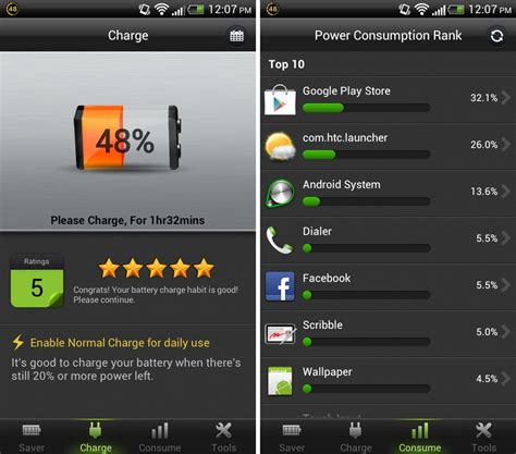battery doctor for android tablets battery doctor diagnosing your phone s battery health
