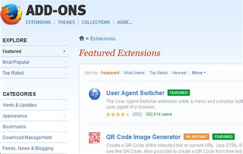 best firefox addons how to use firefox addons
