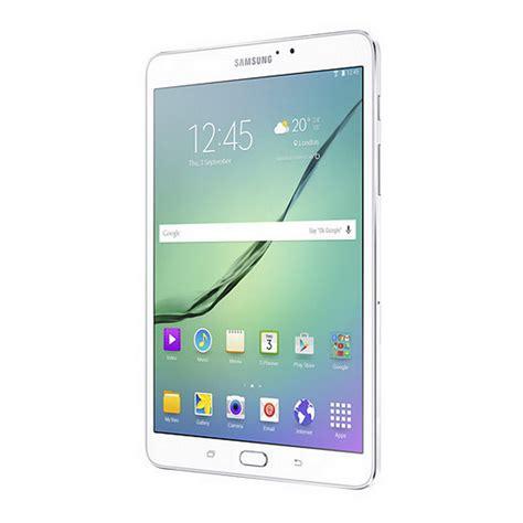 Samsung Tab S2 8 0 samsung galaxy tab s2 8 0 wifi blanco tablet