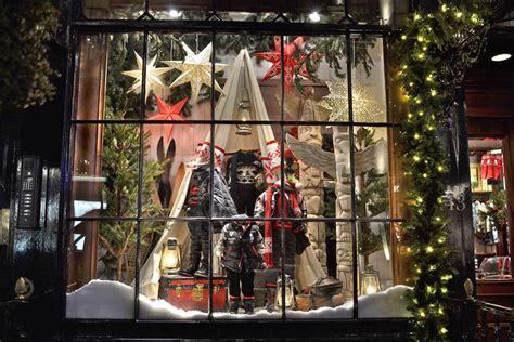 ralph lauren windows london 187 retail design blog