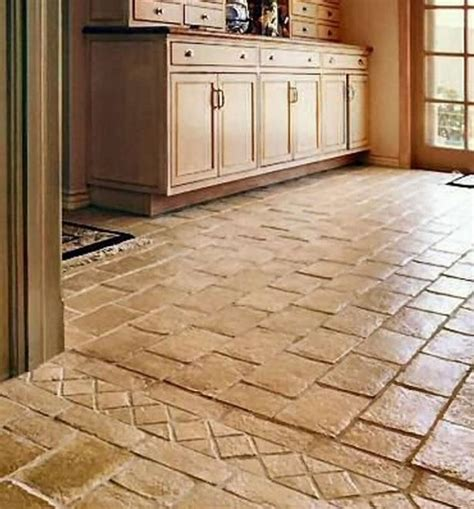 Brick Floor Design by Brick Floor Tiles Design Watercress Cottage