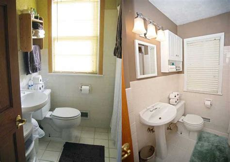 mobile home bathroom remodeling ideas model mobile home makeover before and after