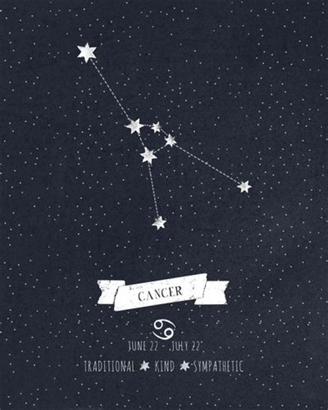 cancer constellation tattoo 25 best ideas about cancer constellation on