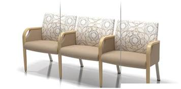 need waiting room chairs for your office
