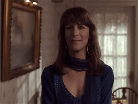 jamie lee curtis in my girl jamie lee curtis my girl movie gif find share on giphy