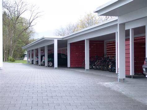 Autounterstand Holz by Carport Autounterstand Garage Aus Holz Baumberger Bau Ag