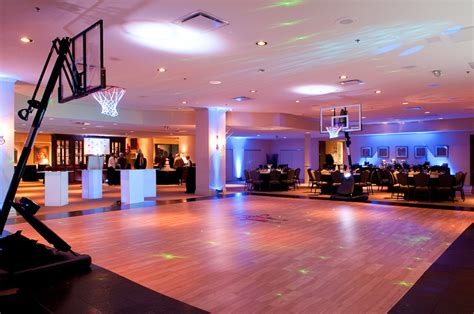 Floor And Decor Tampa by Quot March Madness Quot Basketball Themed Bar Mitzvah The Celebration Society