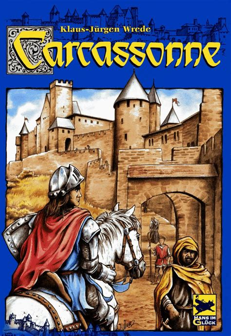 gioco da tavolo carcassonne carcassonne gioco da tavolo gdt tana dei goblin