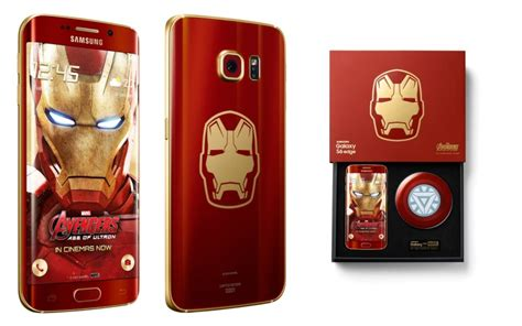 samsung s6 edge marvel themes off topic marvel and samsung team up for the galaxy s6