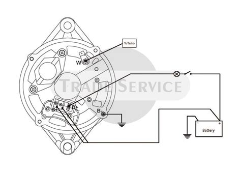 letrika alternator wiring diagram letrika motorcycle