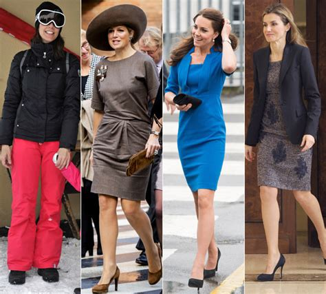 Our Favorite Style Clicks Of The Week The Rack Stylewatch Peoplecom 6 by Royal Style Of The Week Including Kate Middleton