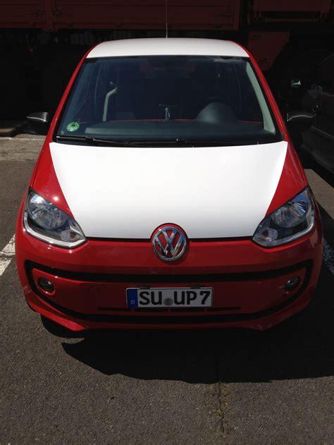 Design Folie Vw Up by Bild 205209320 Up Mit Folie Bekleben Vw Up 205209320