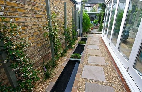best side of house for garden 11 best images about drainage on pinterest rear extension pathways and townhouse