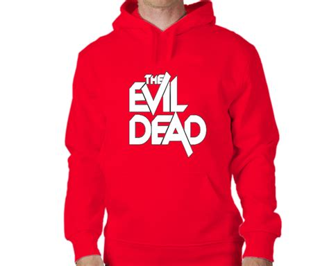 Sweater Evil Army 187 The Evil Dead T Shirt Army Of Darkness 2 Hoodie