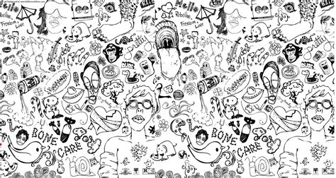 wallpapers graffiti blanco y negro crazy backgrounds pictures wallpaper cave