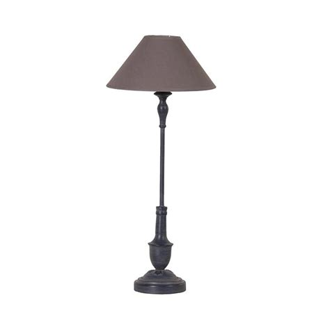 Black Bedside Lamp by Black Thin Bedside Lamp With Shade Mulberry Moon
