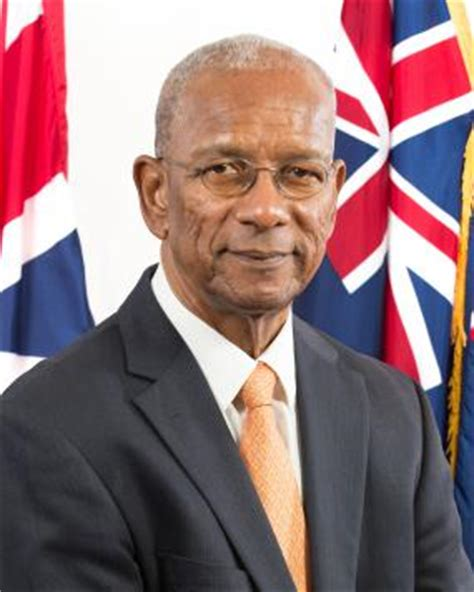 What Are The Duties Of The Speaker Of The House by Premier Smith Pledges Us 100 000 To Dominica Relief