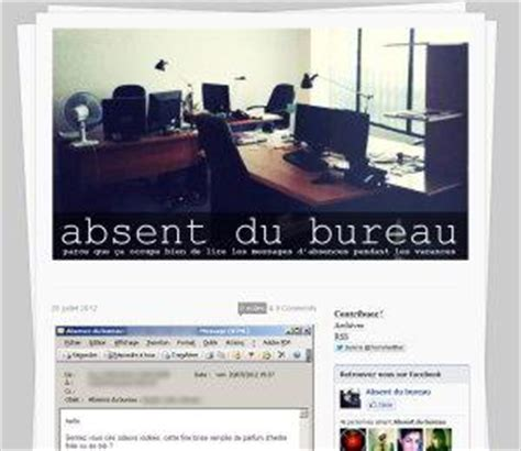 absence bureau message absence du bureau 28 images configurer le