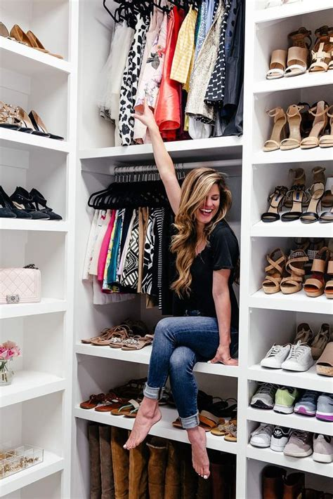 como organizar closet trucos  organizar armarios de