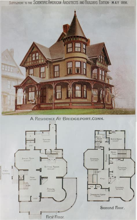 historic farmhouse floor plans house plans victorian mini