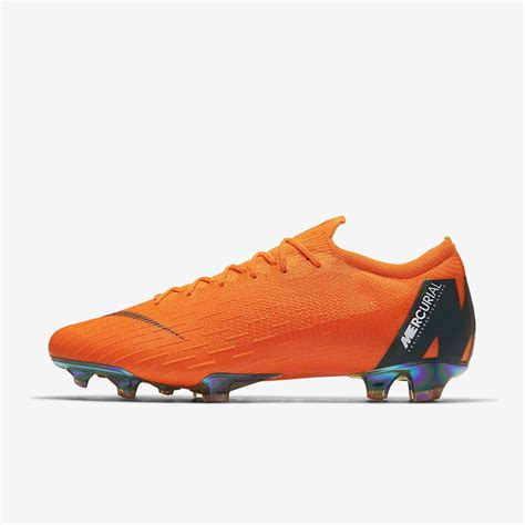 Nike Mercurial Superfly Elite nike mercurial vapor 360 elite fg total orange total
