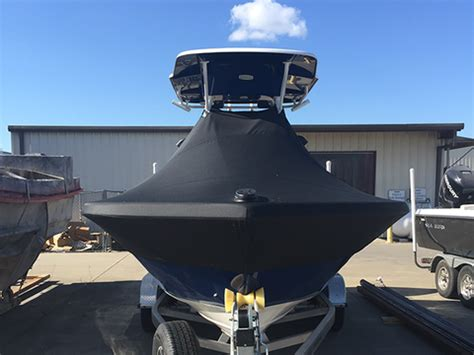 sea born boat covers boat cover w top sea born lx24 cri boats gear shop