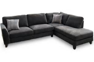 Gray Sectional Sofa With Chaise Gray Sofa With Chaise Home Furniture Design
